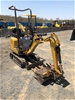 Caterpillar 300.9 Mini Excavator
