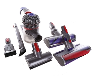 DYSON V8 Absolute Cordless Stick Vacuum