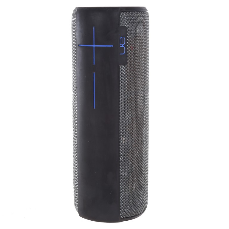 ULTIMATE EARS Boom 2 Wireless Bluetooth Speaker, Black/Grey. N.B. Not in Or