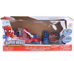 MARVEL Super Hero Adventures Spiderman B