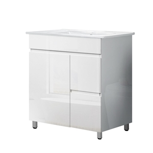 Cefito Bathroom Vanity Cabinet Wash Basi