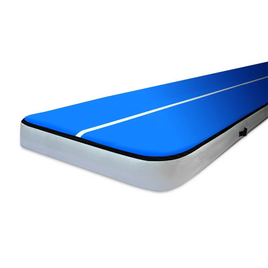 Everfit 8MX2M Inflatable Air Track Airtrack Tumbling Floor Mat Gymnastics