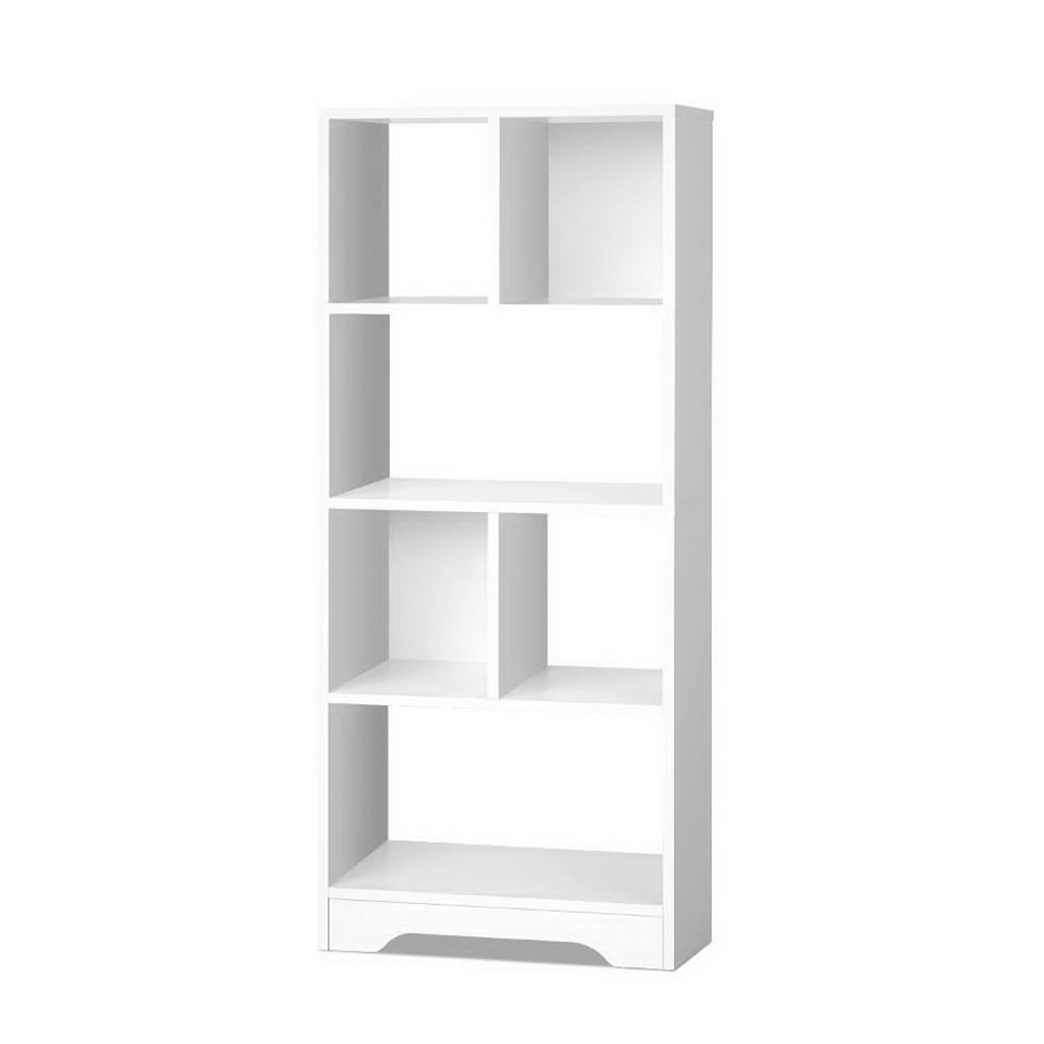 Artiss Display Shelf Bookcase Storage Cabinet Bookcase Home Office