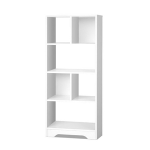 Artiss Display Shelf Bookcase Storage Ca