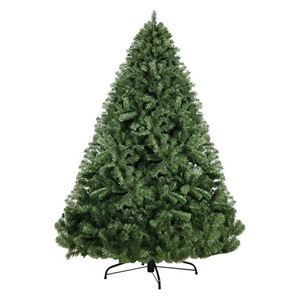 Jingle Jollys 2.1M 7FT Christmas Tree Gr