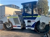 2011 Zoomlion YZC13H Dual Smooth Drum Roller