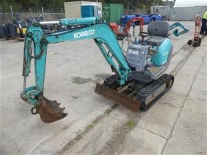 KOBELCO SK007-3 Excavator