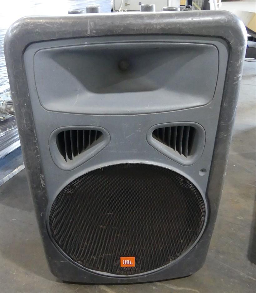 JBL EON - Powered 12`` Speaker