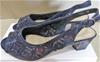 Magnini Toril Navy Shoe, Size: 42