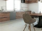 Niro Granite Sonosand Silvery Rock 60x60cm Porcelain Floor Tiles, 24.84m²