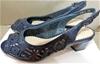 Magnini Toril Navy Shoe, Size: 38