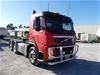 2012 Volvo FM11 EURO 5 450 6 x 4 Prime Mover Truck