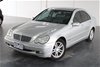 2002 Mercedes Benz C180 Classic W203 Automatic Sedan