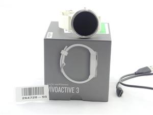 Garmin Vivoactive 3 GPS Smart Watch with