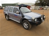 Holden Rodeo LT 4WD Manual - 5 Speed Dual Cab Ute
