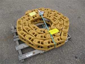 Chain to Suit Cat 953