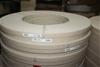 10 Roll 100m of 22mm x 2mm Vanilla Oak Edging
