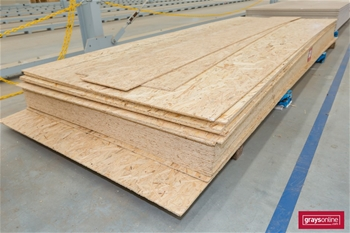 General Timber Stock