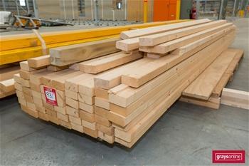 Timber Studs MGP10
