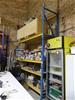 Workshop Pallet Racking