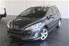 2011 Peugeot 308 Touring XSE Turbo Automatic Wagon