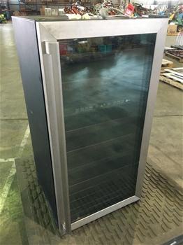 LG GC-W65BXG Wine Cooler Fridge