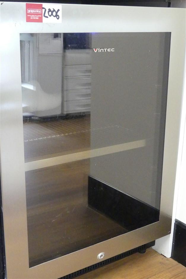 Vintec V40BVC Vintec Refrigerator