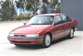 1990 Holden VN Berlina Auto Sedan