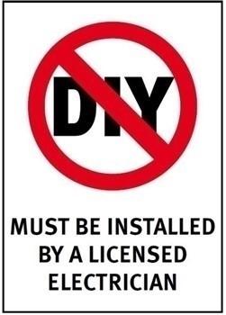 Non-Prescribed Electrical Equipment