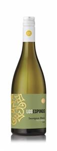 Los Espinos Sauvignon Blanc 2016 (12 x 7