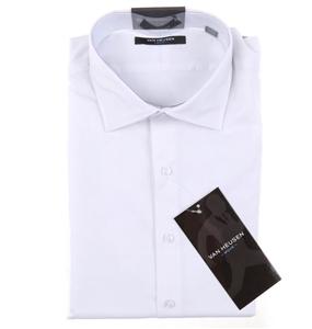 2 x VAN HEUSEN Men`s Cotton/ Polyester D