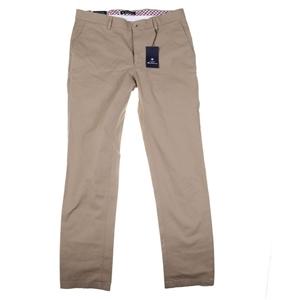 BEN SHERMAN Men`s Cotton Pants, Size 34x