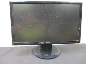 """Asus VH222 22"""" LCD Monitor"""