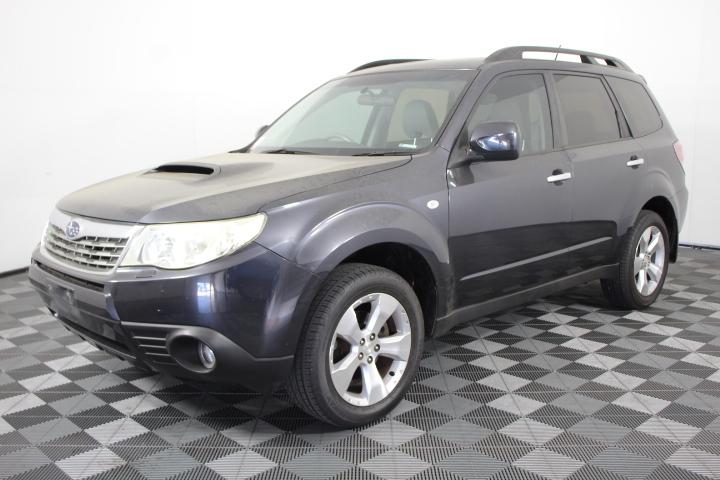 2008 Subaru Forester XT Premium S3 Automatic Wagon