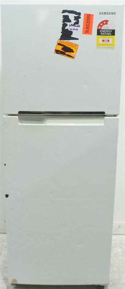 Samsung 390L Top Mount Refrigerator (White) (SR319MW)
