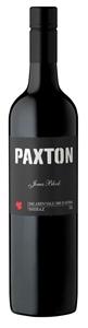 Paxton `Jones Block` Shiraz 2010 (6 x 75