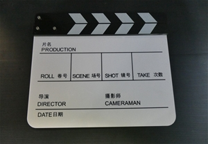 Box of 10 x New Action Movie Boards