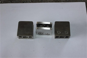 Qty 200 x 316 Satin Stanless Steel Glass