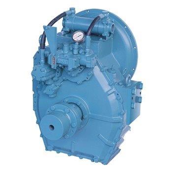 Unused Marine Transmission D-I Industrial DMT-100HL