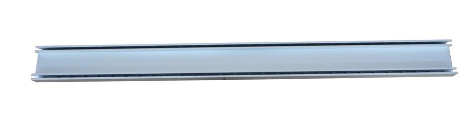 1200mm Aluminium Rust Proof Tile Insert Strip Shower Grate Drain