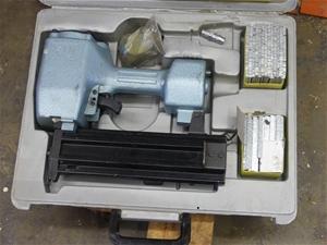 KDI Airpowered Nail Gun
