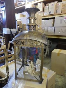 Asset Collection Post Auction