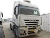 2010 Iveco Stralis 560 6 x 4 Prime Mover Truck