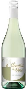 Zilzie Tendril & Vine Sauvignon Blanc 20