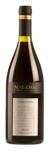 Marichal Reserve Collection Pinot Noir 2009 (6 x 750mL), Canelones