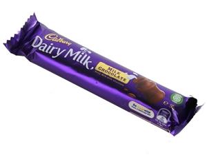 48 x CADBURY Dairy Milk Chocolate Bars,