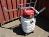 1 x Kerrick Wet / Dry Vacuum Cleaner