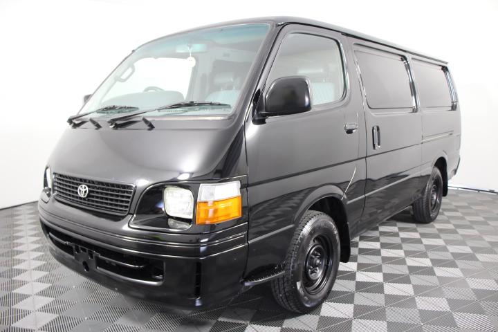 2000 Toyota Hiace RZH113R LWB Van