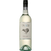 Ta_Ku Pinot Gris 2019 (6 x 750mL), Marlborough. NZ.