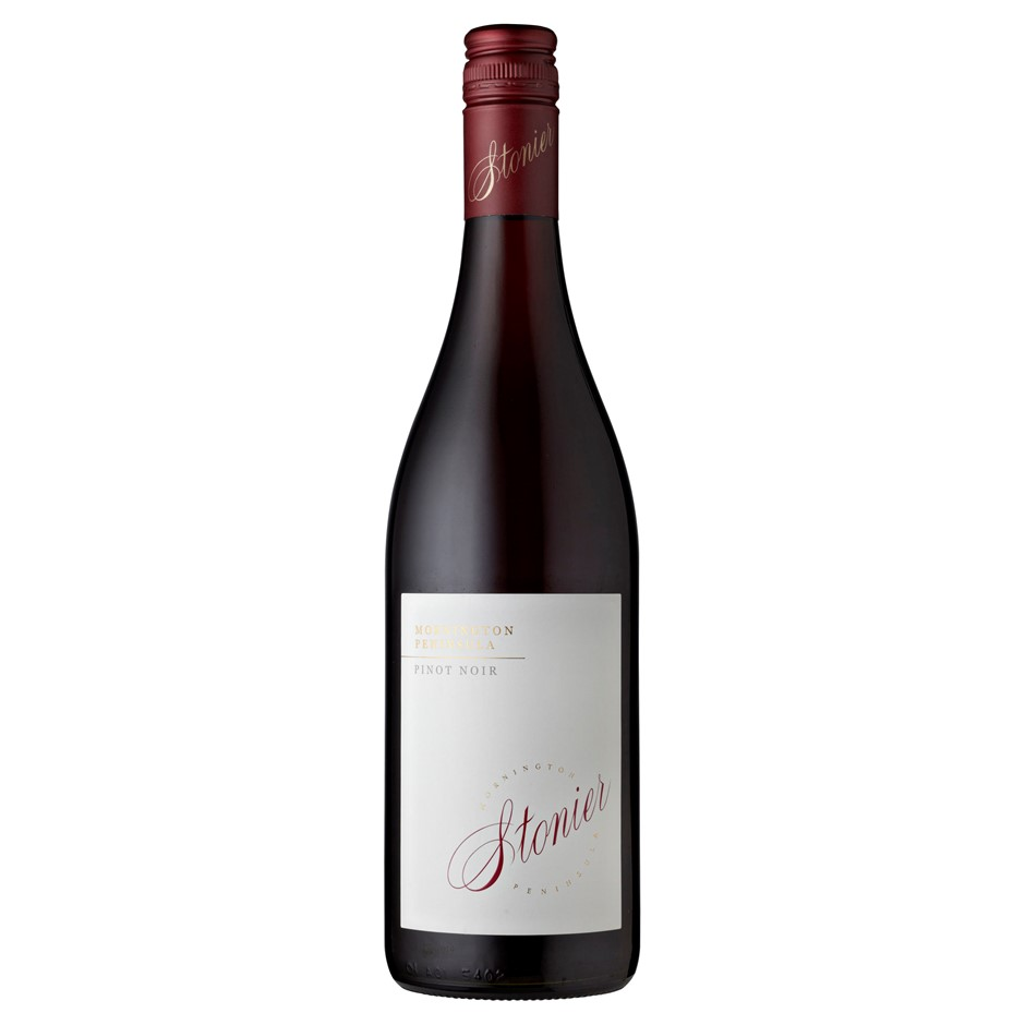 Stonier Pinot Noir 2018 (6 x 750mL) Mornington Peninsula